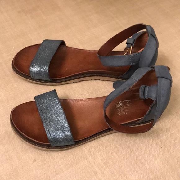 dc3c9bfe63d7 Miz Mooz Verona Collection Sandal. M 5b56af517ee9e2fbddaf7f4f. Other Shoes  you may like
